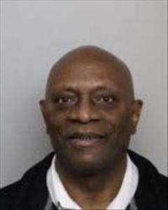 Frank Bush a registered Sex Offender of California