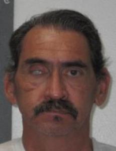 Frank Castillo a registered Sex Offender of California