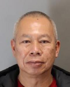Frank Chunyew Chan a registered Sex Offender of California