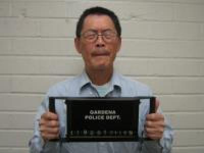 Frank Chung a registered Sex Offender of California