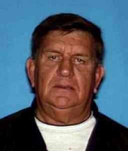 Frank Cramer a registered Sex Offender of California