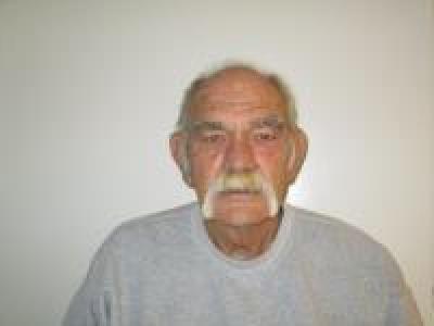Frank Arthur Crawshaw a registered Sex Offender of California