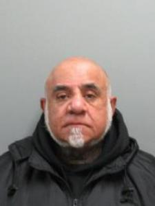 Frank Delacruz a registered Sex Offender of California