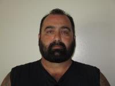 Frank Joseph Deleo a registered Sex Offender of California