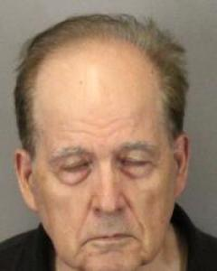 Frank Delfelice a registered Sex Offender of California