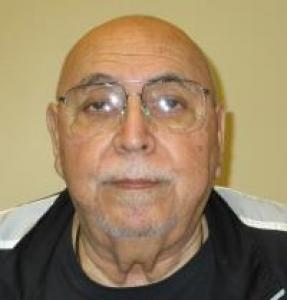 Frank C Demarbiex a registered Sex Offender of California