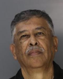 Frank Anthony Dominguez a registered Sex Offender of California