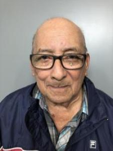 Frank Duenas a registered Sex Offender of California