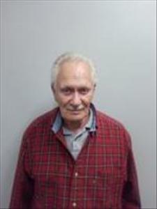 Frank Fawcett a registered Sex Offender of California