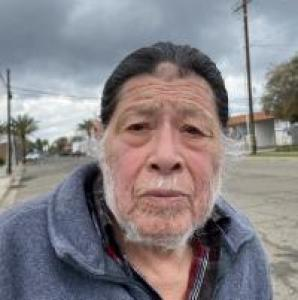 Frank Palacios Gomez a registered Sex Offender of California