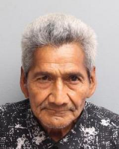 Frank Gonzales Gomez a registered Sex Offender of California