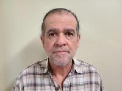 Frank Arthur Hernandez a registered Sex Offender of California