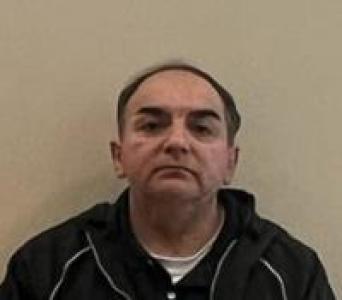 Frank Garcia Herrera a registered Sex Offender of California