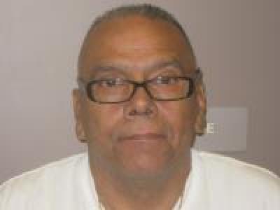 Frank Herrera a registered Sex Offender of California