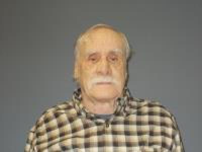 Frank Clifford Howard III a registered Sex Offender of California