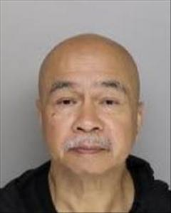 Frank Dizon Lacanale a registered Sex Offender of California