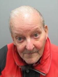 Frank Frederick Lamotte a registered Sex Offender of California