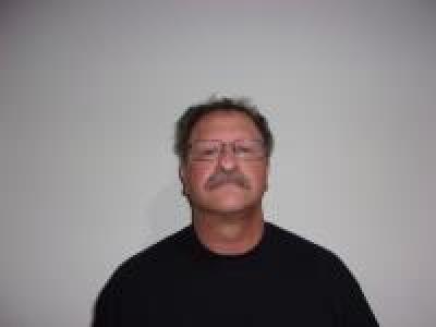 Frank Richard Longoria a registered Sex Offender of California