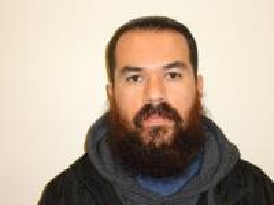 Frank J Mejia a registered Sex Offender of California