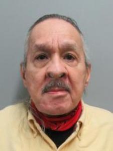 Frank Morales a registered Sex Offender of California