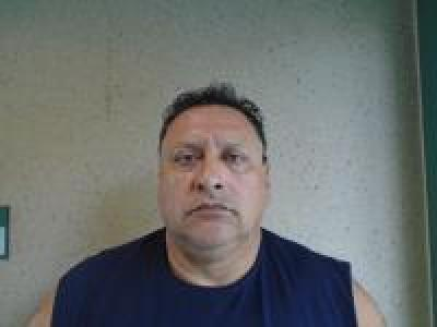 Frank Robert Pacheco a registered Sex Offender of California