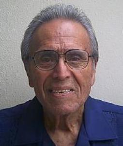 Frank Sanchez Perales a registered Sex Offender of California