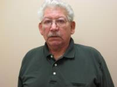 Frank M Regalado a registered Sex Offender of California