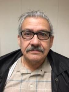 Frank Magdaleno Saiza a registered Sex Offender of California