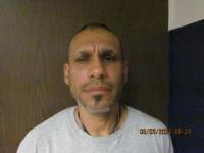 Frank Salazar a registered Sex Offender of California