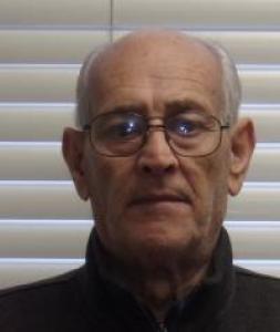 Frank Sando a registered Sex Offender of California