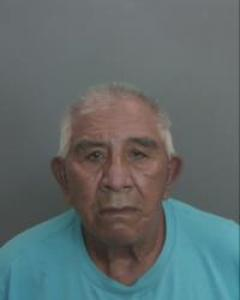 Frank Gonzales Tello a registered Sex Offender of California
