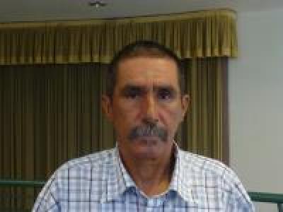 Frank Fabian Torres a registered Sex Offender of California