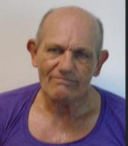 Frank Eugene Trimble a registered Sex Offender of California