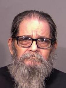 Frank J Vanegas a registered Sex Offender of California