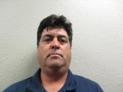 Frank Vega Jr a registered Sex Offender of California