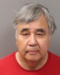 Frank Zimmerly a registered Sex Offender of California