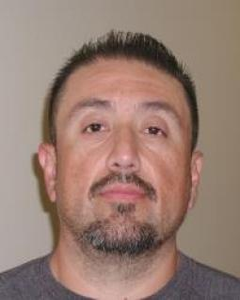 Freddie Centeno a registered Sex Offender of California