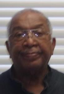 Freddie Clemons a registered Sex Offender of California