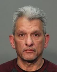 Freddie Joe Martinez a registered Sex Offender of California