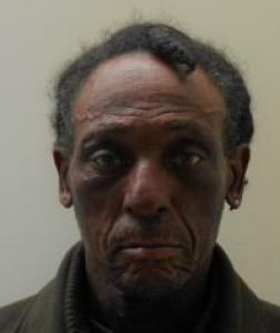Freddy Ray Jackson a registered Sex Offender of California