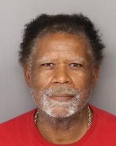 Frederick Glover a registered Sex Offender of California