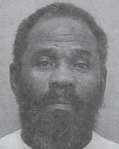Frederick Ladale Hall a registered Sex Offender of California