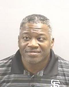 Frederick Harris a registered Sex Offender of California