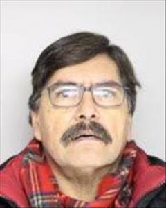 Frederick Leroy Klatt Jr a registered Sex Offender of California