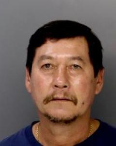 Frederick Lucha a registered Sex Offender of California