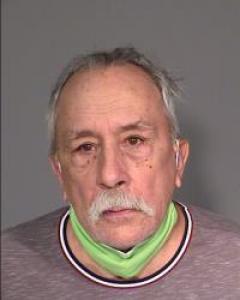 Frederick Tragesser a registered Sex Offender of California