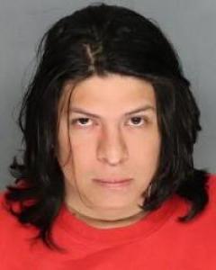 Frederick Raymond Woods Jr a registered Sex Offender of California