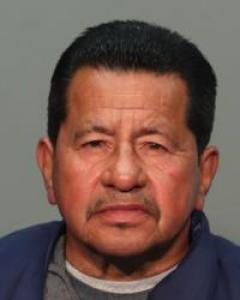 Frederick Anthony Yepez a registered Sex Offender of California