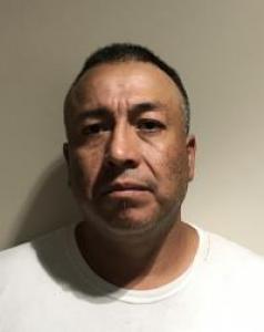 Frederico Cardenas a registered Sex Offender of California