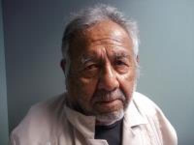 Frederico Montez a registered Sex Offender of California